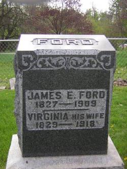 James E. Ford