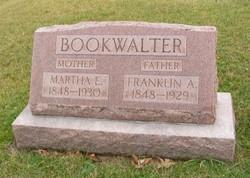 Franklin Albert Bookwalter