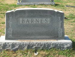 Theo Barnes