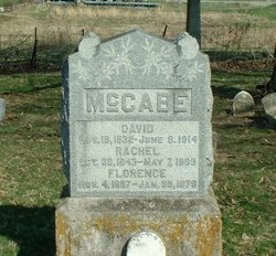 David McCabe