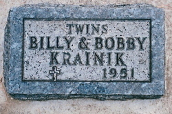 Billy Krainik