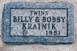 Bobby Krainik