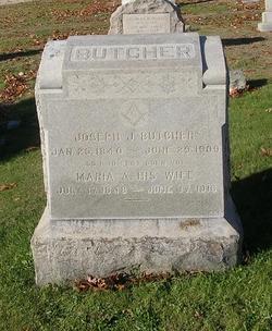 Maria A. Butcher