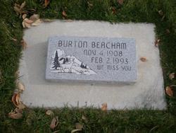 Albert Burton Beacham