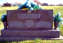 Willard H. Jesse Barnard