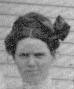 Maude Frances <i>Crain</i> Copeland