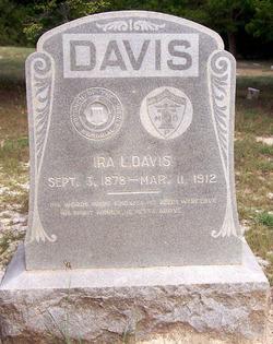 Ira L. Davis