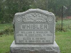 Eliza A. Whisler
