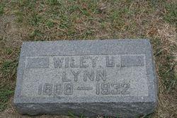 Wiley U. Lynn