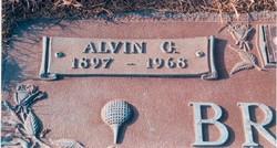 Alvin Granison Bryant