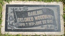 Delores Woodbury