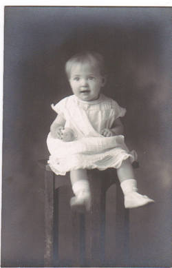 Geraldine Lorene <i>Donald</i> Chacon