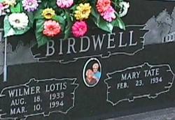 Wilmer Lotis Birdwell