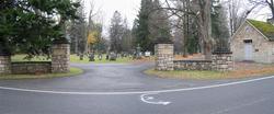 Rosendale Plains Cemetery