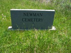 Newman Cemetery #1