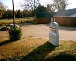 Crockett Church of Christ Cemetery
