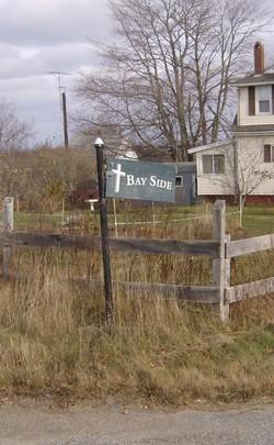 Bay Side Cemetery