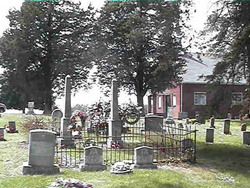 Bearwallow Cemetery
