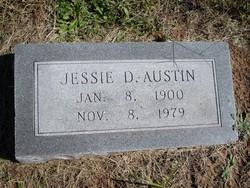 Jessie D. Austin