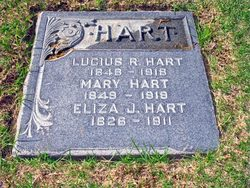 Eliza J. Hart