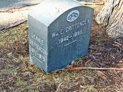 William E. Crittenden