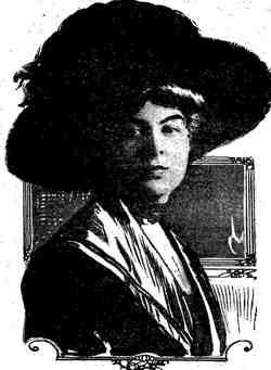 Laura Schley <i>Burleson</i> Negley