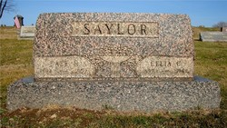 Celia Crill <i>Allison</i> Saylor