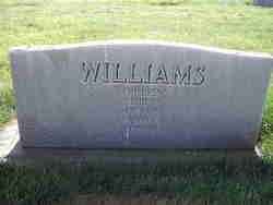 Eugene Grant Williams