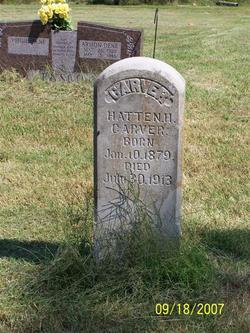 Hatten H. Carver