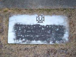 James Madison Connaway