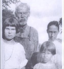 Robert Earl Lee