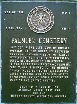 Palmier Cemetery