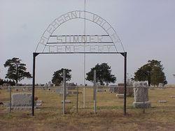 Pleasant Valley Sumner Cemetery