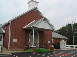 Beech Grove General Baptist Church Cemetery