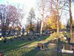 Kiel Cemetery