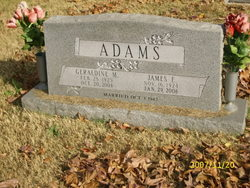 James Eugene Adams