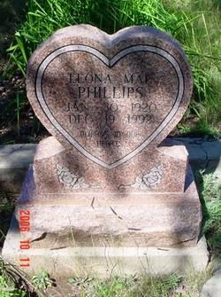 Leona Mae Phillips
