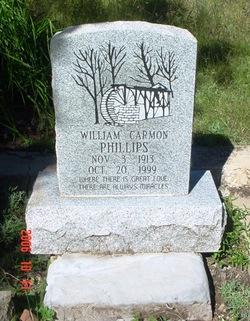 William Carmon Phillips