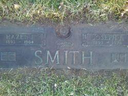 Joseph Taylor Smith