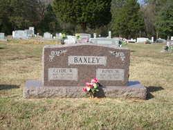 Romy Masters Baxley