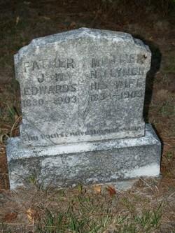 Joseph W Edwards