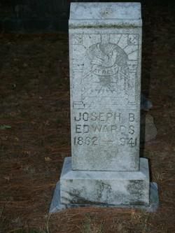 Joseph B Edwards