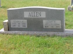 Jan D. Allen