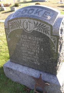 George W. Cooke
