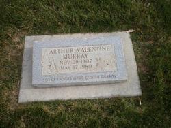 Arthur Valentine Murray