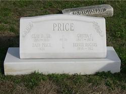 Berrie Rogers Price