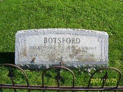 Estella <i>Van Pelt</i> Botsford