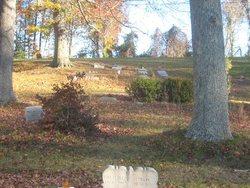 Hope Memorial Saint Mark UMC Cemetery