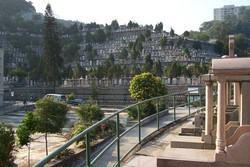 Saint Raphael's Catholic Cemetery