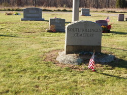 South Killingly Cemetery